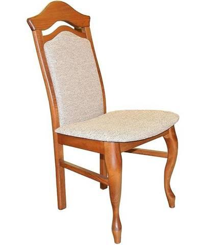Židle W30 Světlý Ořech