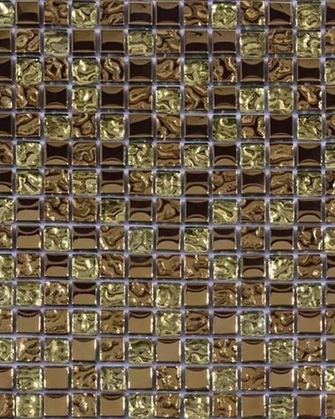 BAUMAX Mozaika Golden MMS1801 30/30