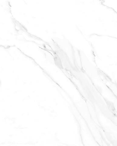 Dlažba Naos blanco brillo 45/45