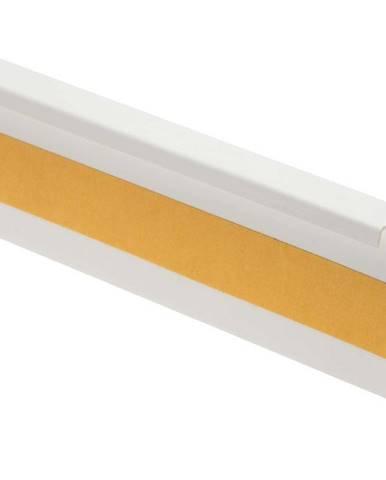 Podlahová lišta – dwo 101 bílý 2,5m