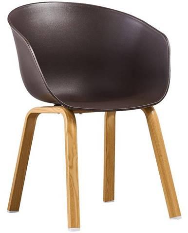 Židle Larisa – Ldc 489 – BR
