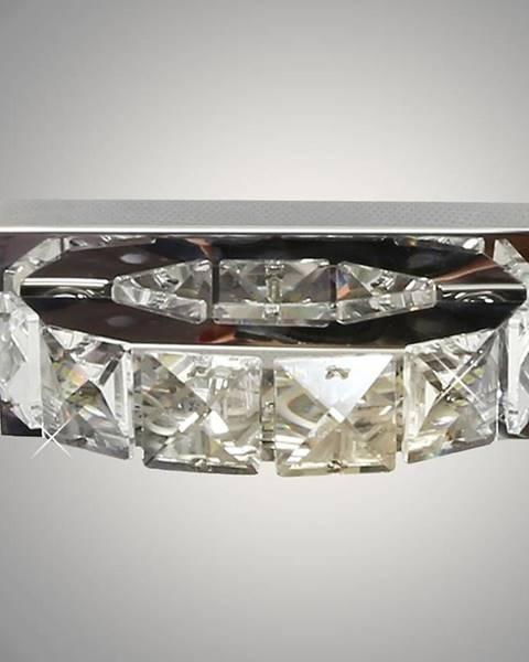 BAUMAX Nástěnné svítidlo Shipi 21-45256 LED 3W k1