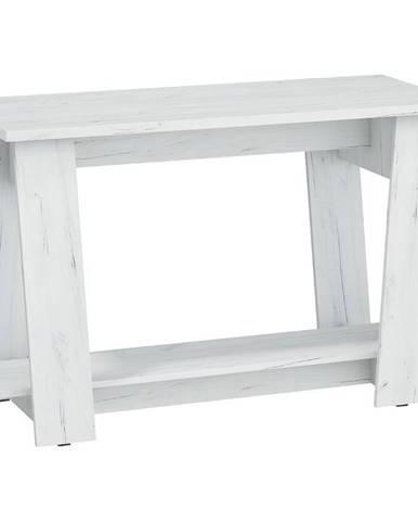 Psací Stůl Via Craft Bílý