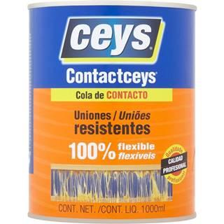 Lepidlo Ceys Kontaktceys 1000 ml