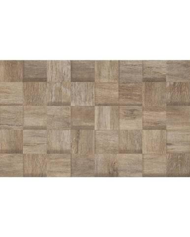 Dlažba G306 Silent wood dekor brown 29,7/59,8