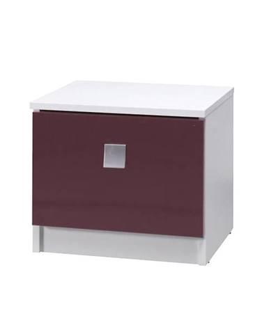 Noční stolek Lux 41 cm