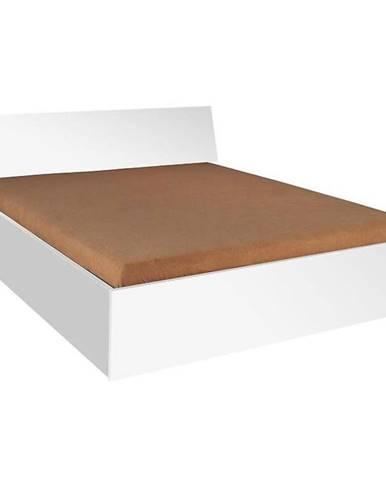 Postel Penelopa 170 cm Bílá