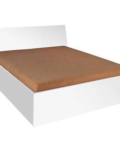 Postel Penelopa 80 cm Bílá