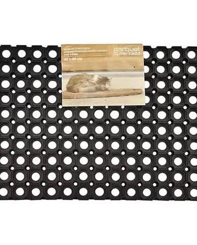 Rohožka gumová II 22mm 40x60