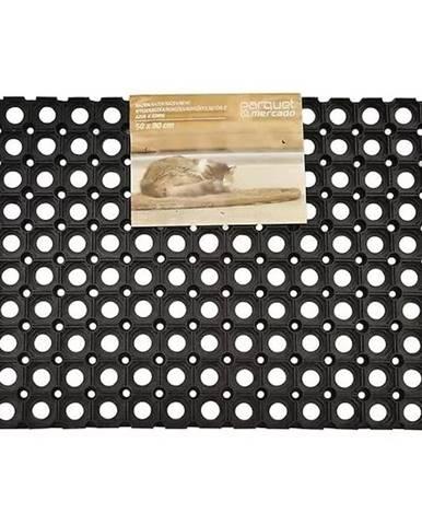 Rohožka gumová II 22mm 50x80