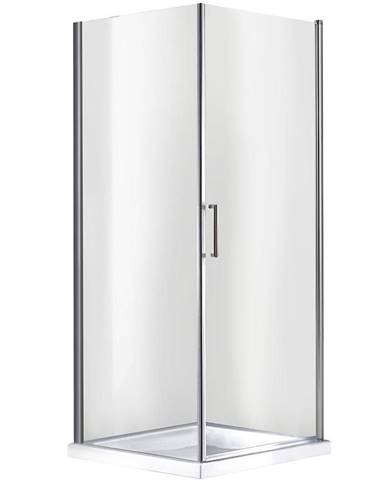 Sprchový kout čtvercový Vela 80x80x190