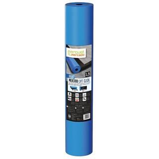 Podložka pod plovoucí podlahy Mercado LVT Click 1,5 mm