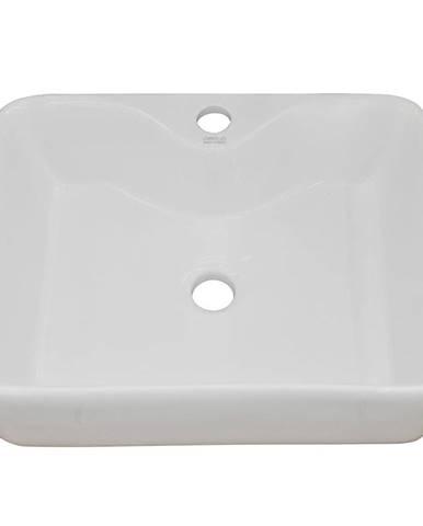 Umyvadlo na desku Paloma 49