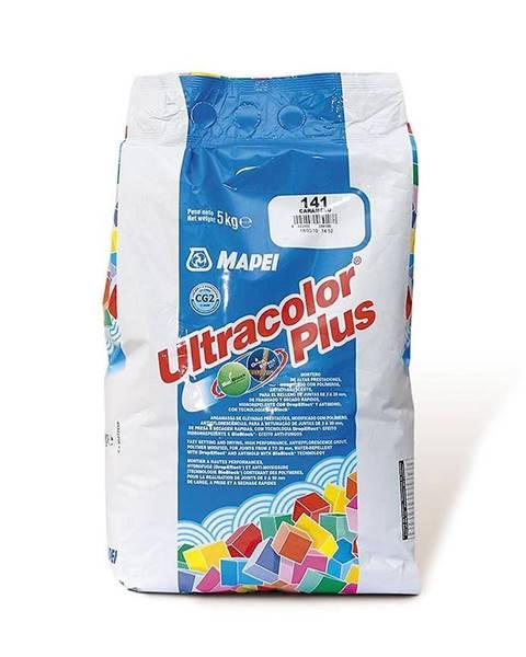 Mapei Spárovací hmota Mapei Ultracolor Plus 5 kg 142 hnědá