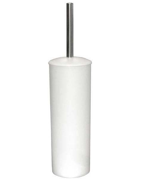 BAUMAX WC štětka Aqua bílá