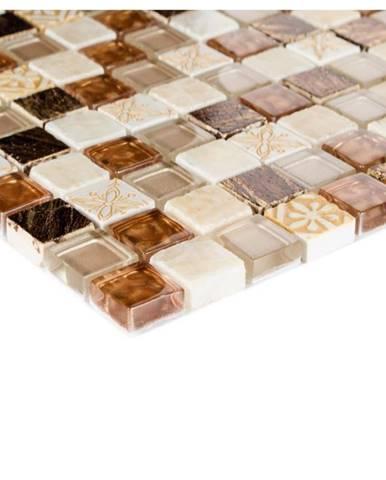 Mozaika Maya sun 30x30x0,8 78332