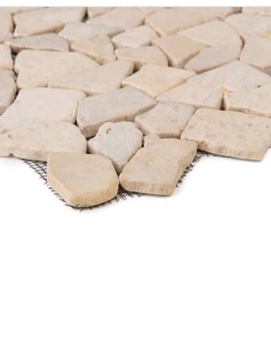 Mozaika Poly Tan 62942 30,5x30,5
