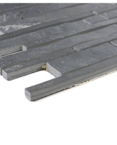 Mozaika Schiefer schwarz 63352 30,5x30,5
