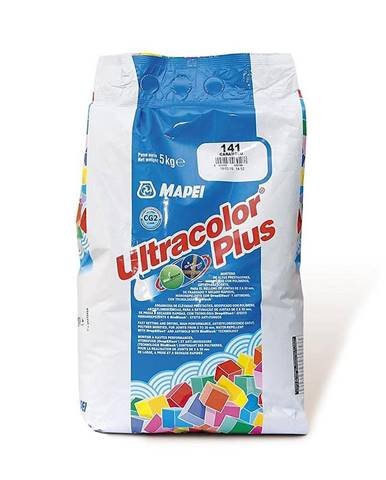 Spárovací hmota Mapei Ultracolor Plus 2 kg 114 antracitová