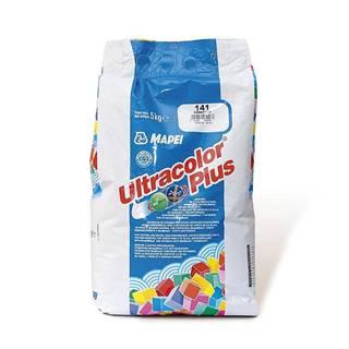 Spárovací hmota Mapei Ultracolor Plus 5 kg 142 hnědá