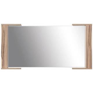 Zrcadlo Morena Bila Lux/Orech Baltimore
