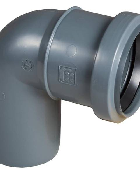 PREVEX Koleno šedé 50 mm x 30