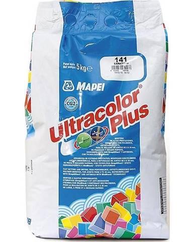 Spárovací hmota Mapei Ultracolor Plus 5 kg 112 šedá střední