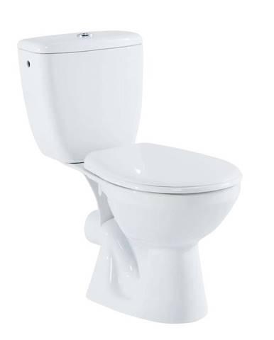 WC kombi grey 373