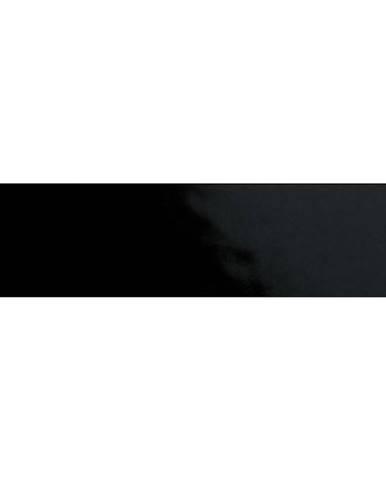 Nástěnný obklad Liso brillo negro 10/30