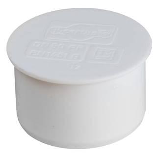 Korek bílý 40 mm