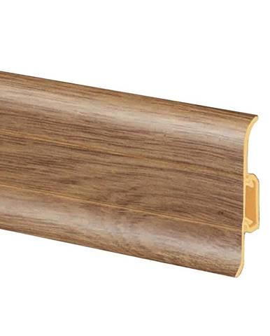 Podlahová lišta 108/23 Easy Dub Zámkový