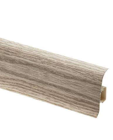 Podlahová lišta 157 Easy Dub Sardinie