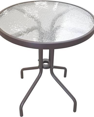 Stůl Bistro hnědý