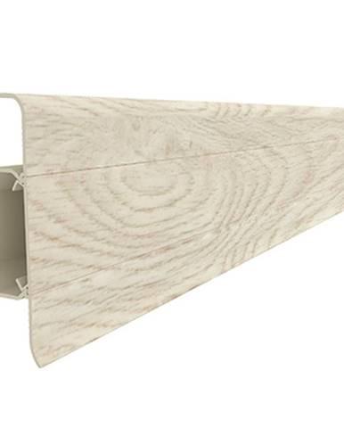 Podlahová lišta Esquero 604 platan bianco