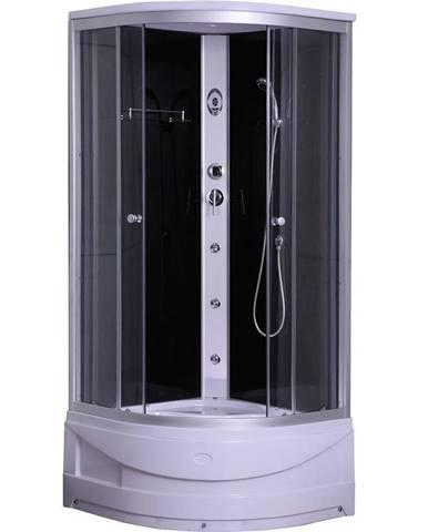 Sprchový box s hydromasáží Delos 90/90/220
