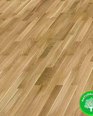 Dřevěná podlaha dub family 3l 14X207X1092