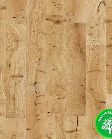Dřevěná podlaha dub vintage 1l. 14x130x1100