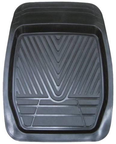 Bottari Koberec do auta gumový přední 55x70cm, 1ks