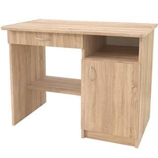 Psací Stůl Daniel 93cm Dub Sonoma
