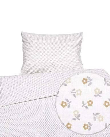 Povlečení bavlna, vzor b 592, 140x200
