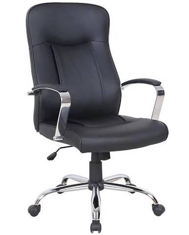 Židle Cx 052b Černá