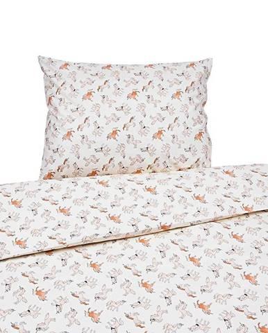 Povlečení dětské bavlna, vzor b 497, 90x140