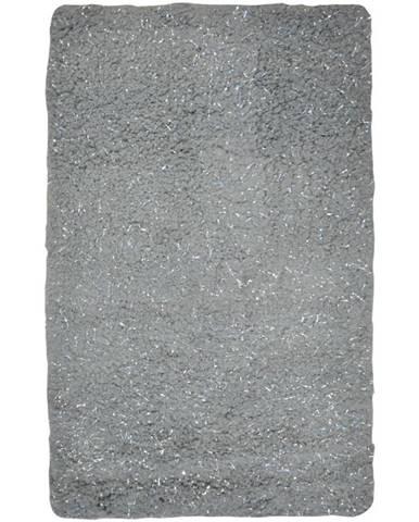 Kobereček Rockport grey with lurex 50x80cm