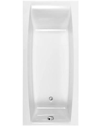 Koupelnová vana Virgo 170/75 + rám