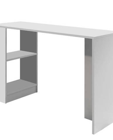 Psací Stůl B-2 Mini Bílý