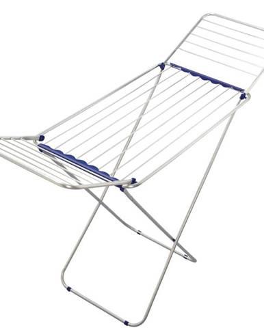 Sušák na prádlo Siena 180 Easy aluminium Leifheit