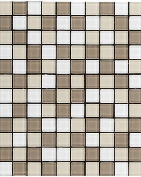 EURO STONE Samolepící mozaika SM Titanio Beige 30/30 78202-2