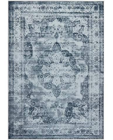 Koberec  Chenille  Print  Rug  0,8/1,5  4962