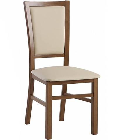 Židle Minor Trass Dub/Černá