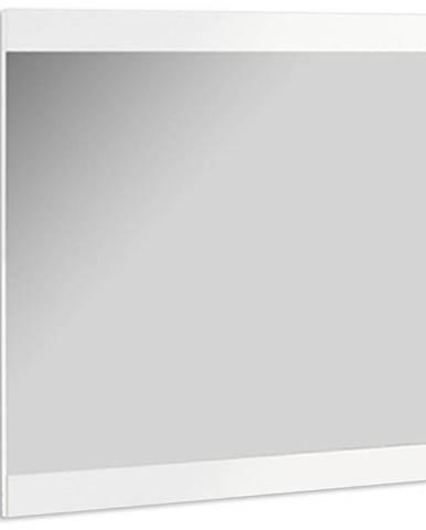 Zrcadlo bílé Vento 60x60